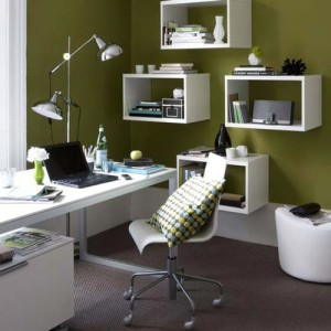 Create Your Home Office with the Help of Car Title Loans