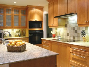 Car Title Loans Can Pay for Kitchen Repair