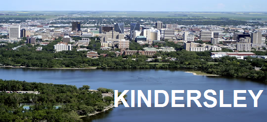 Kindersley